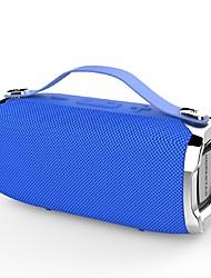 economico -HOPESTAR H36 Speaker Bluetooth 4.2 Micro USB Casse acustiche da supporto o da scaffale Nero Blu scuro Rosso