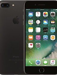 abordables -Apple iPhone 7 plus 5.5inch 32GB Smartphone 4G - Remis à neuf(Noir)