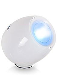 economico -BRELONG® 1pc Night Light LED Colorato USB Touch Sensor Lampada per atmosfera Decorativo Colore variabile <5V