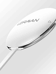 cheap -LERAVAN Xiaomi Electric Massager for Waterproof 1pack PVC PC Waist Shoulder Neck Bluetooth APP for Almost Anywhere