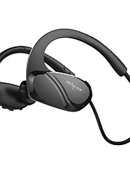 economico -Auricolari Bluetooth 4.0 Auricolari e cuffie ibrido Plastica Sport e Fitness Auricolare Con il controllo del volume cuffia