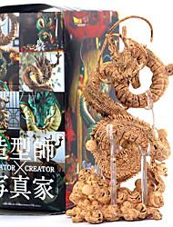 preiswerte -Anime Action-Figuren Inspiriert von Dragon Ball Andere PVC 16cm CM Modell Spielzeug Puppe Spielzeug