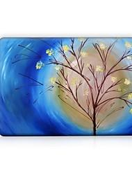 abordables -MacBook Etuis pour Peinture à l'Huile Plastique MacBook Pro 13 pouces MacBook Pro 15 pouces MacBook Air 13 pouces MacBook Air 11 pouces