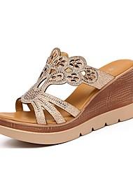 Damespantoffels & slippers