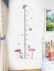economico -Adesivi decorativi da parete Adesivi misura altezza - Adesivi murali animali Animali Salotto Camera da letto Bagno Cucina Sala da pranzo