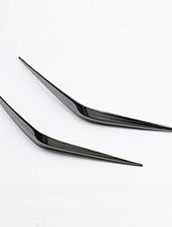 Недорогие -Автомобильная бамперная лента for Двери автомобиля внешний Общий Титановая сталь RX200T