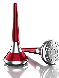 Недорогие -Уход за лицом for Жен. Портативные Ионная технология Беспроводное использование Низкая вибрация Легкость Многофункциональный <5V