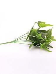 Недорогие -Искусственные Цветы 1 Филиал Модерн Pастений Букеты на стол