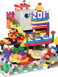 cheap -Building Blocks 1350pcs Square Classic Theme Toy Toy Gift
