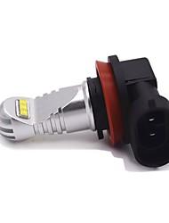 Недорогие -1 шт. H8 / H11 / H9 Автомобиль Лампы 30W Высокомощный LED 2200lm 6 Светодиодная лампа Противотуманные фары For Lincoln / Ford / Honda
