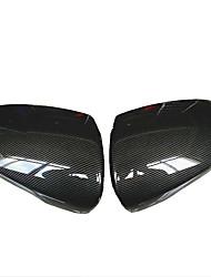 Недорогие -2pcs Автомобиль Боковые зеркала Деловые Тип пряжки For Зеркало заднего вида For Ford Edge 2016 / 2015