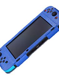 levne -Nintendo Switch Bezdrátová Ochranná pouzdro Pro Nintendo Spínač,PU kůže Ochranná pouzdro Přenosná #