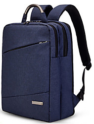 """Недорогие -Рюкзак для Однотонный Полиэстер Новый MacBook Pro 15"""" Новый MacBook Pro 13"""" MacBook Pro, 15 дюймов MacBook Air, 13 дюймов MacBook Pro, 13"""