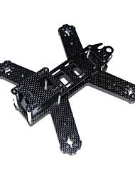 povoljno -LS-210 210mm Carbon Fiber Frame 1pc trutovi trutovi Metal