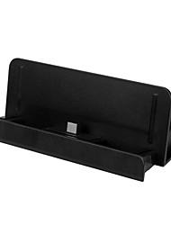 preiswerte -Nintendo Switch NX NS Kabel Griffhalterung Für Nintendo-Switch . Licht und Bequem Griffhalterung Kunststoff Einheit