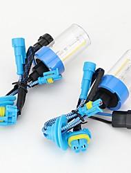 abordables -2pcs H11 Automatique Ampoules électriques 110W 11000lm Xénon HID Lampe Frontale For Universel Tous les modèles Toutes les Années