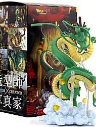 Недорогие -Аниме Фигурки Вдохновлен Жемчуг дракона ПВХ 16 cm См Модель игрушки игрушки куклы