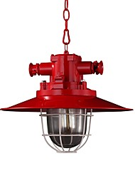 cheap -JLYLITE Artistic Chic & Modern Pendant Light Downlight - Mini Style, 110-120V 220-240V Bulb Not Included