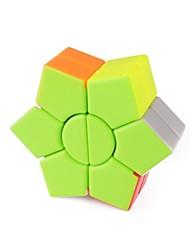 Недорогие -Кубик рубик 1 шт Shengshou D0929 Чужой 2*2*3 Спидкуб Кубики-головоломки головоломка Куб Глянцевый Мода Подарок