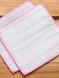 baratos -Cozinha Produtos de limpeza Fibra sintética Escova e Pano de Limpeza Vida 1pç