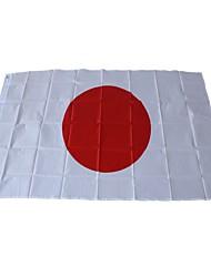 Недорогие -Праздничные украшения Спортивные мероприятия Кубок мира Государственный флаг Япония 1шт
