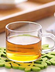 cheap -Drinkware High Boron Glass Glass Portable Heat-Insulated 1pcs