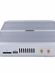 abordables -FMP03 Mini PC Linux / Windows Mini PC Intel Core i5-4200U 2GB RAM 16GB ROM