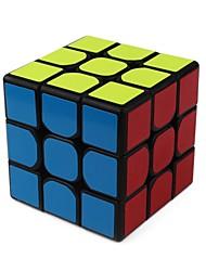 Недорогие -Кубик рубик 1 шт MoYu D0901 Радужный куб 3*3*3 Спидкуб Кубики-головоломки головоломка Куб Глянцевый Мода Подарок Универсальные