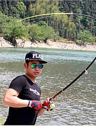 economico -Canna da pesca Canna de telespin Carbonio Pesca di mare Asta