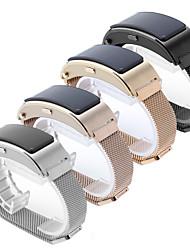 abordables -Bracelet de Montre  pour Huawei B3 Huawei Bracelet Milanais Acier Inoxydable Sangle de Poignet