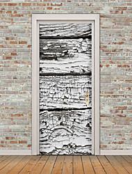 Недорогие -Наклейка на стену Декоративные наклейки на стены Напольные наклейки - Простые наклейки 3D наклейки Арабеска Геометрия Положение