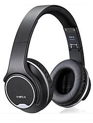 Недорогие -LX-MH1 Над ухом Bluetooth 4.2 Наушники динамический ABS смолы Мобильный телефон наушник С регулятором громкости / С микрофоном наушники