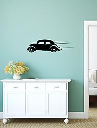 abordables -Tatuajes de pared Calcomanías Decorativas de Pared - Calcomanías de Aviones para Pared Formas Puede Cambiar de Ubicación Removible