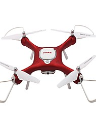 cheap -RC Drone SYMA X25W 4 Channel 6 Axis 2.4G 2.0MP 720P RC Quadcopter Height Holding FPV One Key To Auto-Return Headless Mode GPS Positioning