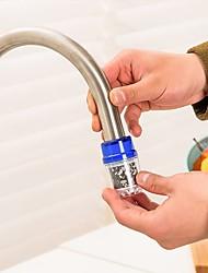 Недорогие -1шт Кухонная утварь Инструменты Пластик Творческая кухня Гаджет Сита Повседневное использование