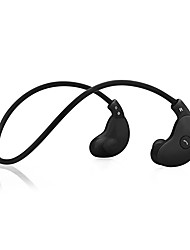 cheap -LH-MOON Ear Hook Bluetooth4.1 Headphones Dynamic Copper Sport & Fitness Earphone Stereo Headset