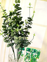 abordables -Fleurs artificielles 1 Rustique Plantes Arbre de Noël