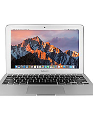 cheap -Apple MacBook Air 760B 13.3-Inch Laptop (Intel Core i5-5350U Dual-Core Intel HD6000,4GB RAM, 128GB SSD)(Certified Refurbished)