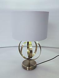baratos -Luminária de Mesa Para Quarto / Sala de Jantar Metal 110-120V / 220-240V