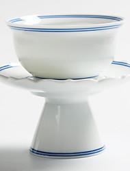 olcso -1db Porcelán Tea szűrő Hőálló ,  8.8*12cm