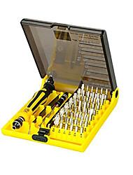 cheap -Steel + Plastic Fasteners Tools Kit