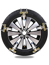 Car Wheel Decoration