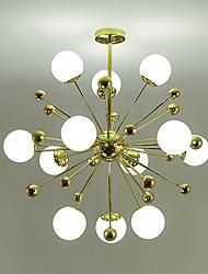 Недорогие -OYLYW Спутник Люстры и лампы Рассеянное освещение - Мини, 110-120Вольт / 220-240Вольт, Теплый белый / Белый, Лампочки включены / G4