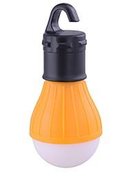 Недорогие -1шт Кемпинг Открытый аварийный свет Белый Аккумуляторы AAA 3 режима Диммируемая Водонепроницаемый Украшение Экстренная ситуация Батарея