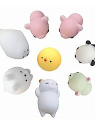 abordables -Anti-Stress Focus Toy / Jouets de décompression Autres 8pcs Enfant Tous Cadeau
