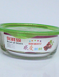 cheap -Kitchen Organization Lunch Box / Bulk Food Storage Glass Storage 1pc