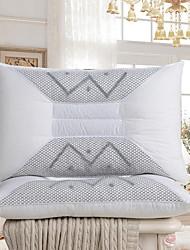 Недорогие -удобная-превосходная кровать кровати подушка удобная подушка полиэстер полиэстер / хлопок