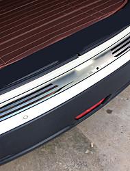 baratos -0.9m Barra do limiar do carro for Mala do carro Combo Comum Aço Inoxidável For Suzuki Todos os Anos Tongxiao / S-Cross