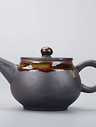 Недорогие -Фарфор Heatproof 1шт Чайник