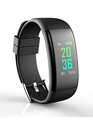 Недорогие -Смарт Часы STSDB11 для Android iOS Bluetooth Водонепроницаемый Пульсомер Измерение кровяного давления Сенсорный экран Израсходовано калорий / Длительное время ожидания / Педометр